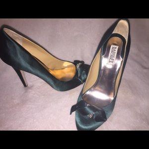 Shoes - Bagley Mishka heels.